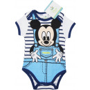 Mickey Mouse, baby body for the boy.