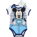 Mickey Mouse, el  cuerpo del bebé para el muchacho.