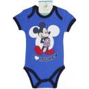 grossiste Articles sous Licence: Mickey Mouse,  corps de bébé pour le garçon.