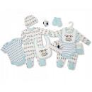 Baby set e peluche - Nurser