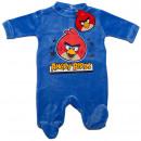 grossiste Vetements enfant et bebe: Angry Birds, barboteuses.