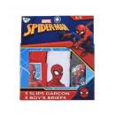 mayorista Ropa interior: Pack de 3 calzoncillos de Spider-Man Marvel ...