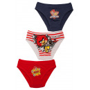 wholesale Underwear:Angry Birds 3 pack.