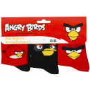 wholesale Socks and tights:Angry Birds 3 pack.