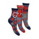mayorista Calcetines y Medias: Calcetines Marvel Spiderman - 3 pack para los niño