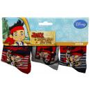 Großhandel Strümpfe & Socken: Socken Jake and the Never Land Pirates 3 - Pack.