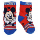 wholesale Socks and tights: Baby socks DisneyMickey Mouse - red