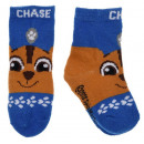 wholesale Socks and tights: Baby socks in blue Chase Ps
