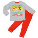 grossiste Vetements enfant et bebe:pyjamas Pokemon garçon.