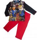 Schlafanzug für den Jungen Super4 PLAYMOBIL®.