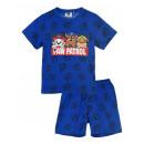 nagyker Licenc termékek:pizsama fiús Paw Patrol
