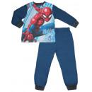 Brand Spider-Man - Marvel - pyjamas for a boy.