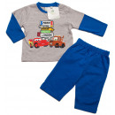 wholesale Sleepwear:Cars, pyjamas for boys.