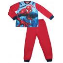 Marvel - pyjamasSpiderman for a boy.