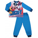 wholesale Sleepwear: Blue pyjamas for boys DisneyMickey Mouse