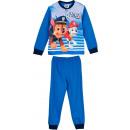 wholesale Sleepwear: Chase, Marshall. Paw Patrol - pyjamas for a boy.