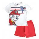 hurtownia Produkty licencyjne: Bawełniana piżama dla chłopca Psi Patrol Marshall