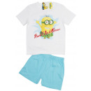 wholesale Sleepwear: Minions, pyjamas for boys.