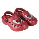 mayorista Zapatos: Spider-Man Marvel cocodrilos