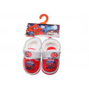 wholesale Shoes: Spider-Man Warm slippers for the boy.