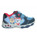 wholesale Sports Shoes: Glowing boy's sports shoes Paw Patrol - Ch