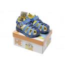 wholesale Shoes: Minions, sandals for children.