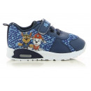 wholesale Shoe Accessories: Blue glowing sneakers Paw Patrol Chase Marsh