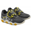 wholesale Sports Shoes: Black sports shoes for a boy Batman