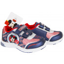 wholesale Sports Shoes: Mickey Mouse,  glowing sports shoes for the boy.