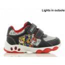 mayorista Zapatillas deportivas: Zapatillas deportivas Paw Patrol niños, ...