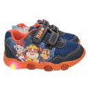 Paw Patrol Sportschuhe - Schuhe für einen Jungen.