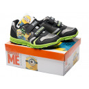 wholesale Shoes: Minions, sports shoes for the boy.