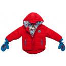 mayorista Bufandas, gorros & guantes: La chaqueta con capucha Paw Patrol .