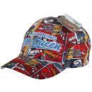 mayorista Bufandas, gorros & guantes: Cars Zigzag McQueen, gorra para el niño
