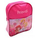 wholesale School Supplies: Pink backpack DisneyPrincess