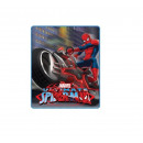 wholesale Bed sheets and blankets: Spider-Man fleece blancket .