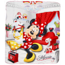 wholesale Licensed Products: Minnie Mouse, blancket 120x140 cm.