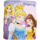 wholesale Bed sheets and blankets: Princess, blancket 120x140 cm.