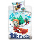 wholesale Bed sheets and blankets:bed linen Paw Patrol .