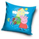 mayorista Ropa de cama y Mantas: Cuadrado Cojín con funda de almohada Peppa Pig 40