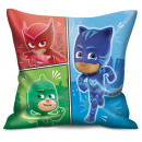 wholesale Cushions & Blankets: Pillow Decorative PJMasks.