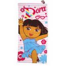 mayorista Toallas:toalla Dora.