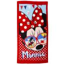 mayorista Toallas:toalla Minnie Mouse.