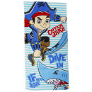 wholesale Towels: Jake and the Never Land Pirates.