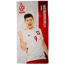 wholesale Towels: towel - Robert Lewandowski.