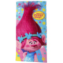 wholesale Towels: Package of 2 pieces, 70x140 cm. towel Trolls.