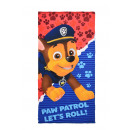 wholesale Towels: Paw Patrol - Chase Let's Roll bath towel .