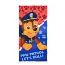 Großhandel Handtücher: Paw Patrol - Chase Lass uns Handtuch rollen.