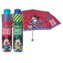 ombrello pieghevole Mickey Mouse.