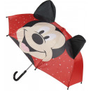 wholesale Umbrellas: Manual umbrella for children, DisneyMickey Mouse